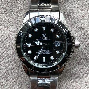 óNew ß Rolex j Watch ń